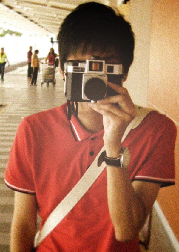 archlove's Profile Picture
