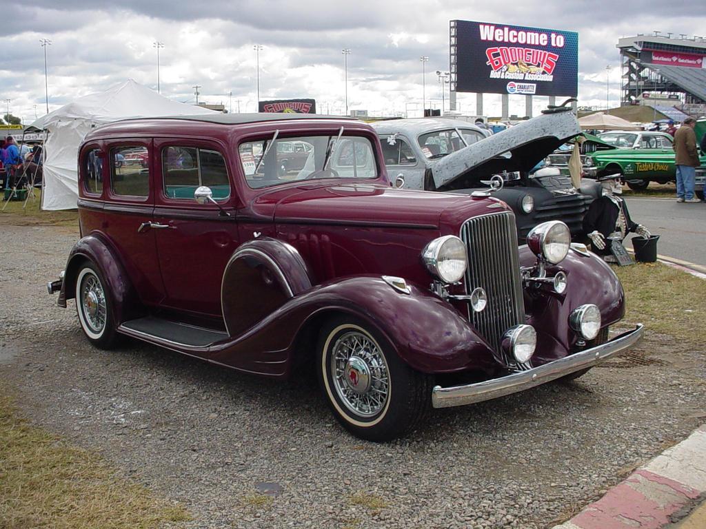 1935 Pontiac By Shadow55419 On Deviantart