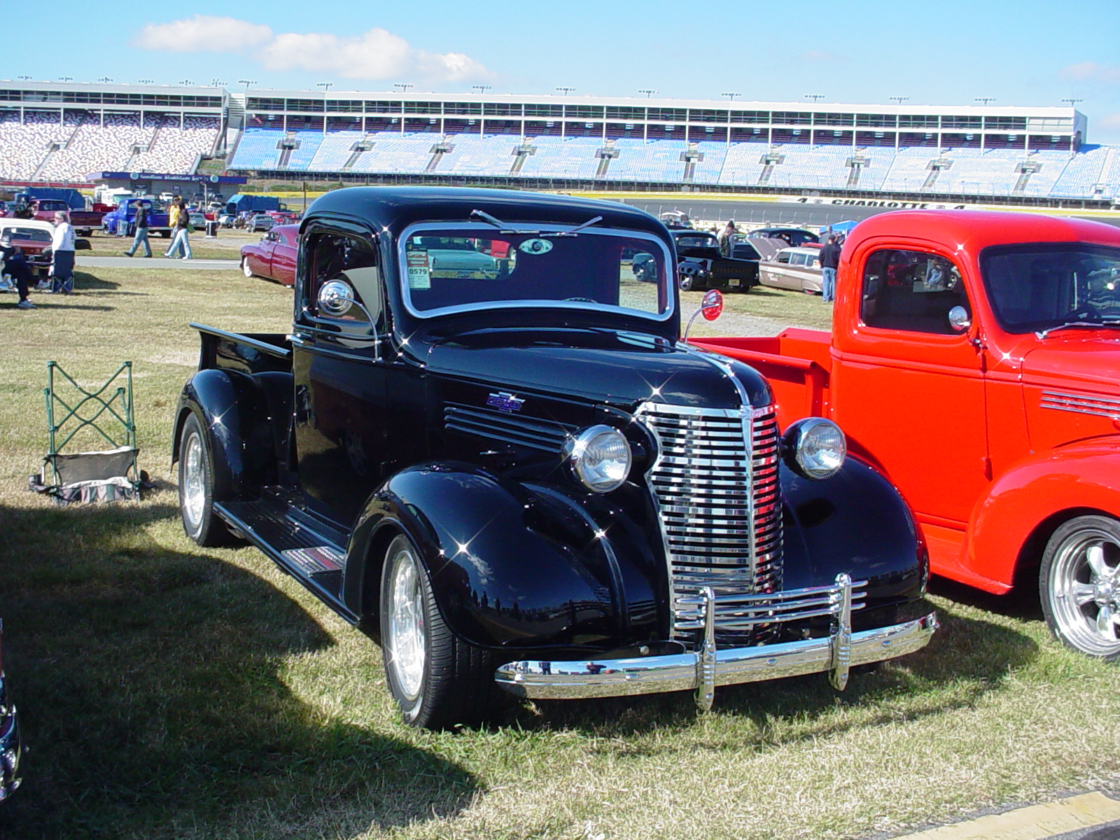 1938 Chevrolet Pickup by Shadow55419 on DeviantArt