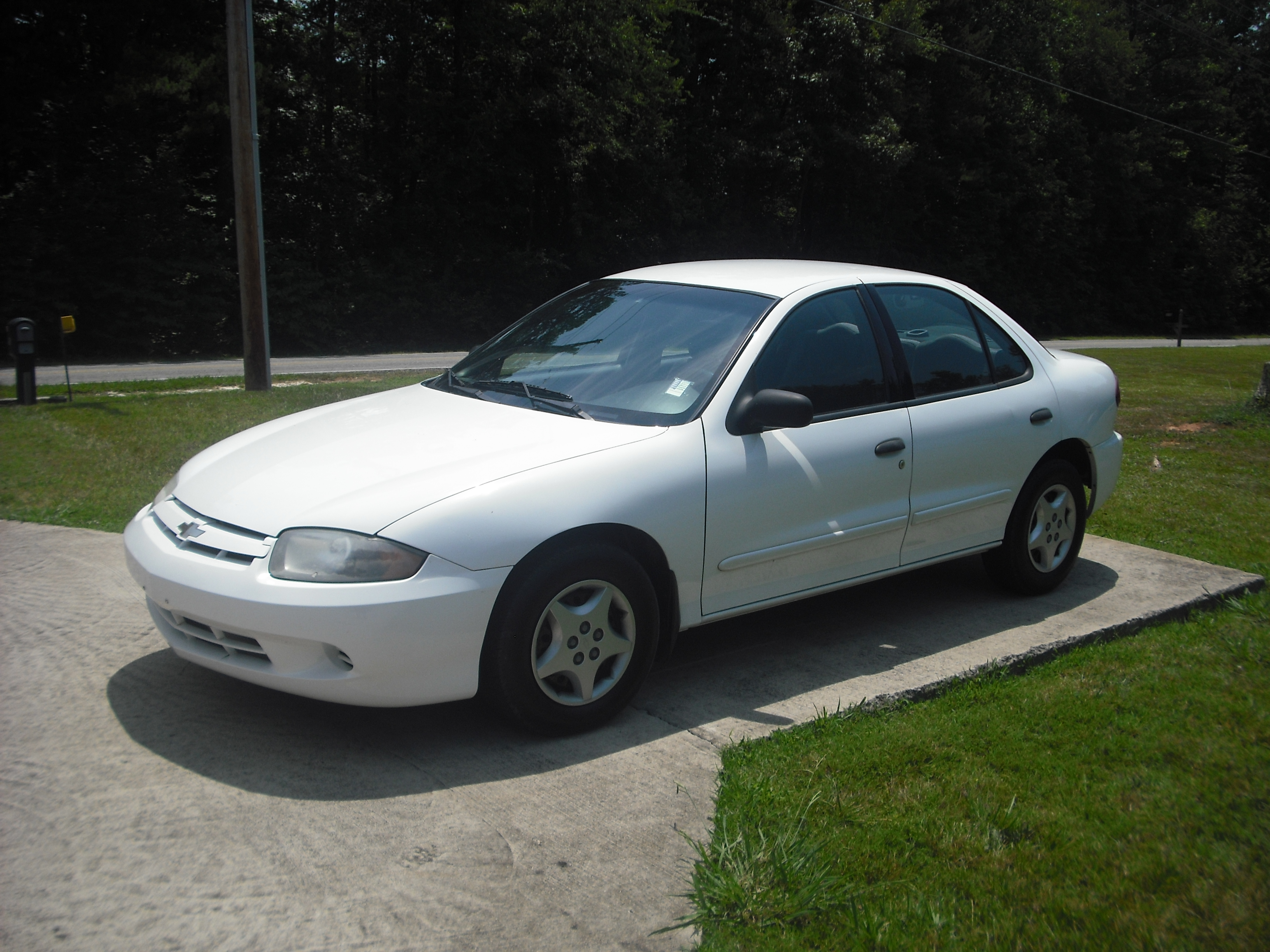 2004 chevrolet cavalier by shadow55419 on deviantart. Cars Review. Best American Auto & Cars Review