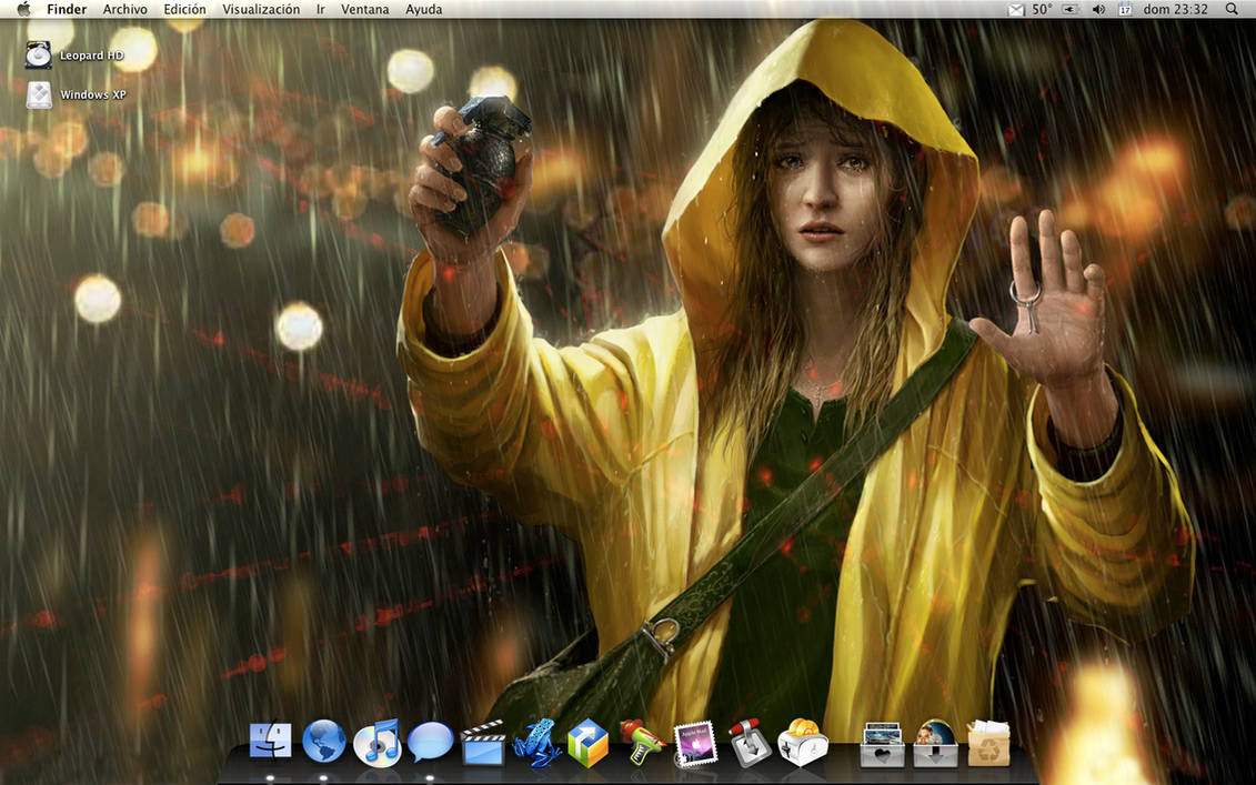sad rainy movie scene - HD1920×1080