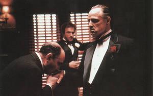 The Godfather by Waki2k5