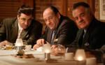 Silvio, Tony and Paulie
