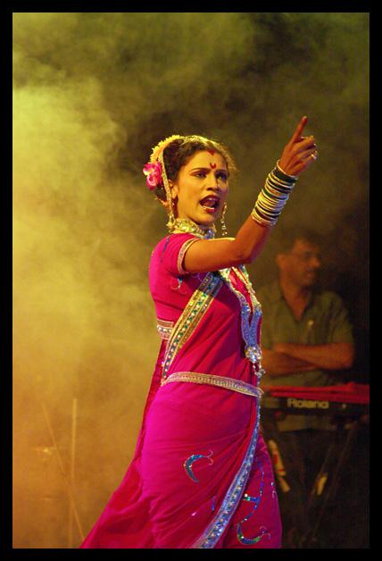 Kala Ghoda Arts Festival 1 by k3n13