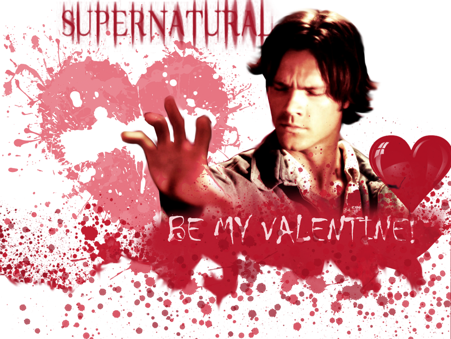 My Bloody Valentine by Lilleandra