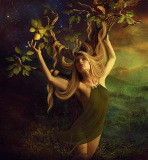 Hesperide by Irina-E
