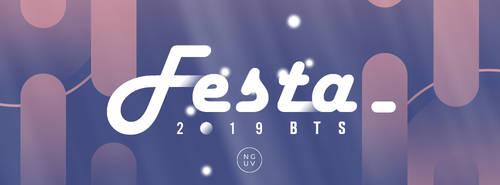 BTS 6th Festa 2019 by linhlin