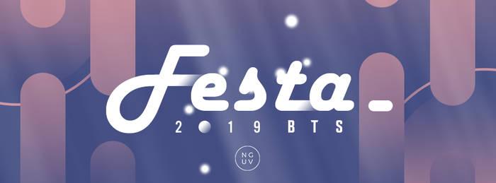 BTS 6th Festa 2019