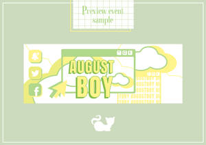 SAMPLE | Preview event