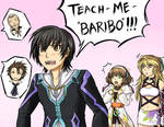 ToX Baribo