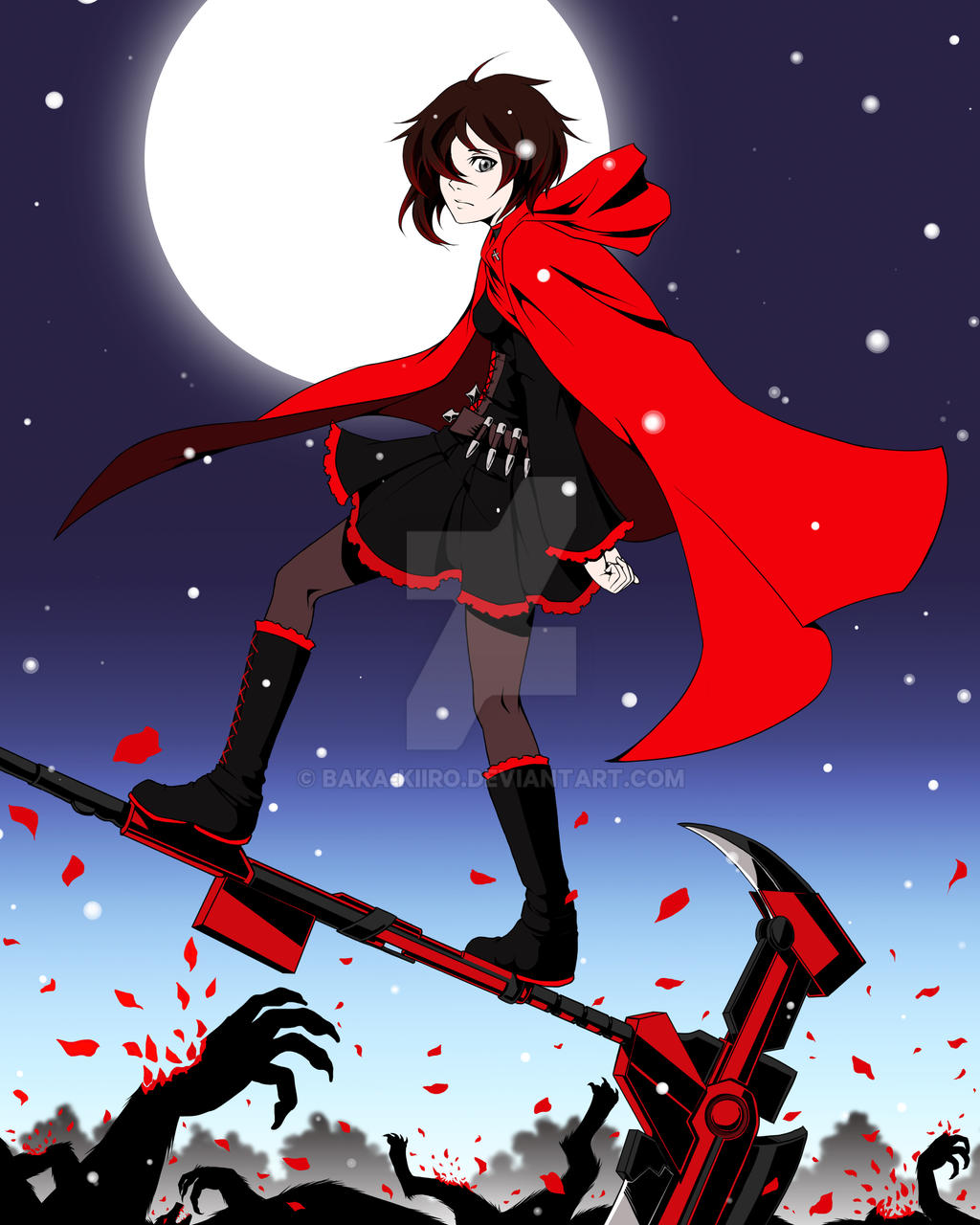 Ruby by baka-kiiro