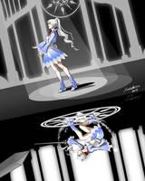 Weiss by baka-kiiro