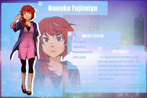 HH-Nanako Fujimiya by baka-kiiro