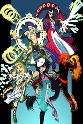 MM-Fusion Finale