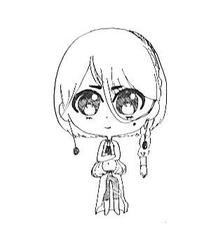 Doodle7 by Parii-Chan