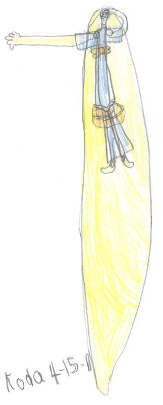 SSI: Sailor Rapunzel-Koda by kenlybop