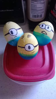 Minion Easter