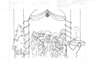 Seasonal Event #2:family traditions