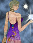 Sorceress of Souls