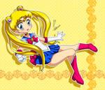 FanArt - Sailor Moon