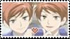 Hitachiin Twins by vampirebatsahh