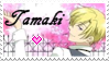 Tamaki Love by vampirebatsahh