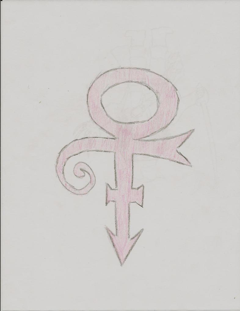 Artist Prince Symbol
