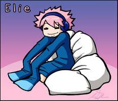 Elie for Rikki