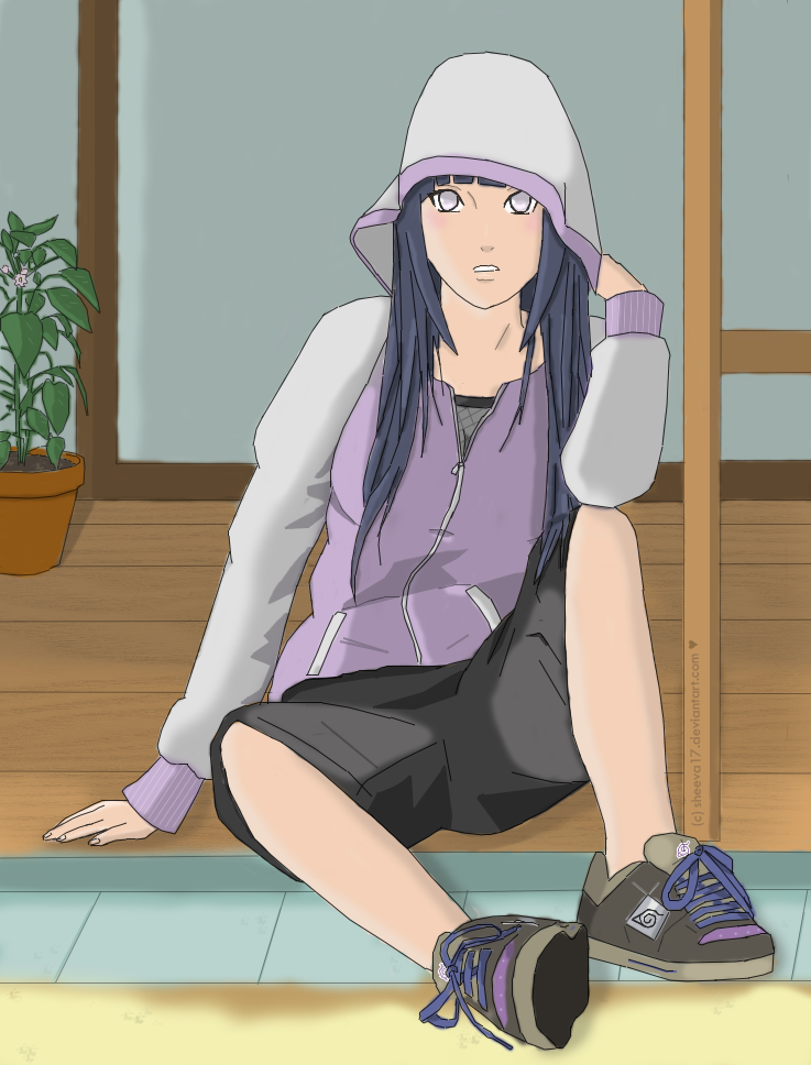 1000+ images about Hinata Hyuga on Pinterest | So kawaii ...