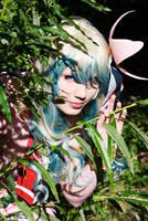 TTGL- Nia by Franky-chan