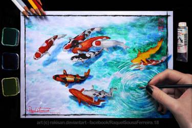 Art is interaction...