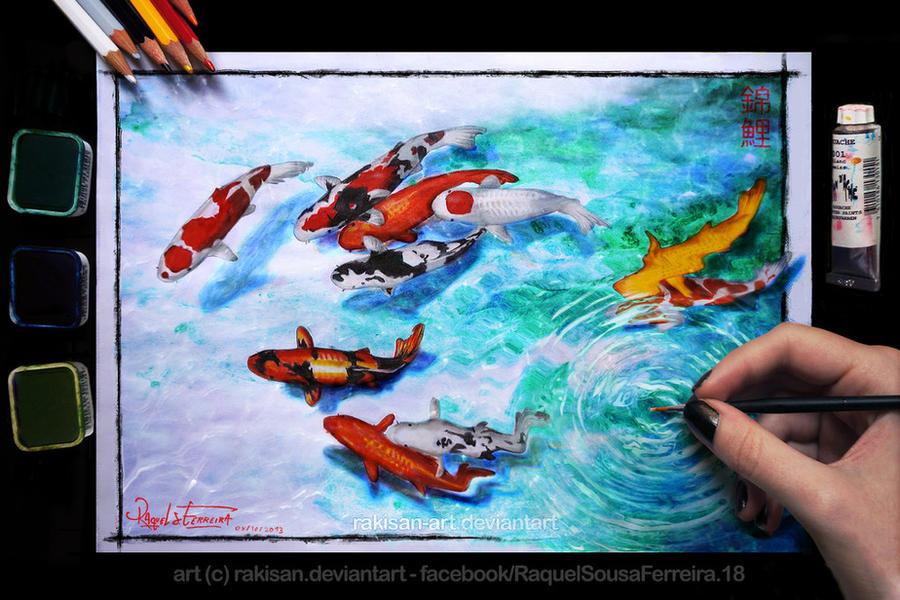 Art is interaction... by Rakisan-Art