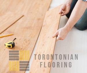 Laminate Hardwood Flooring and Vinyl Installation by Torontonianflooring