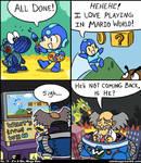 miniMEGA 79 It's A Me, Mega Man