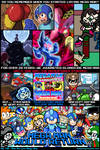 miniMEGA 100 Why We Love Mega Man
