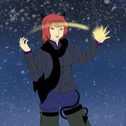 AoH SS - Shooting Star