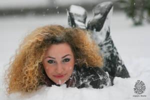 Let it snow by FlappyAlex