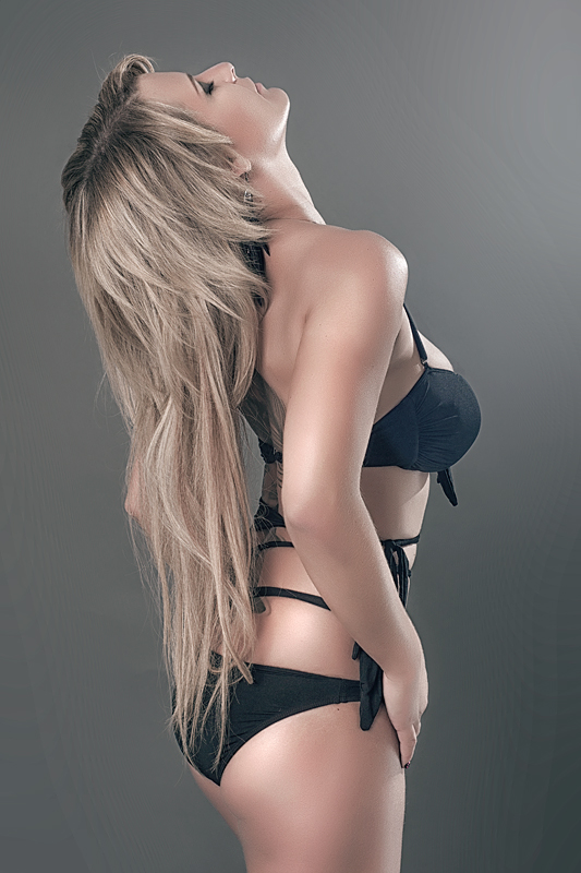 bikini by BuDWiZe