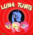 Luna Tunes