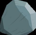 Tom the rock. Or... Diamond?