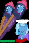 Trixie's Finest Fireworks