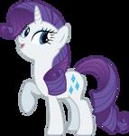 Rarity: The pony everypony should know.