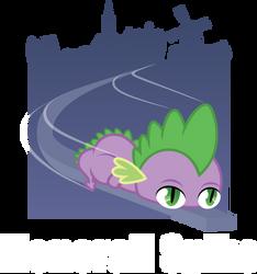 Lolponies: Monorail Spike