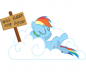 Lolponies: Find a job you love...