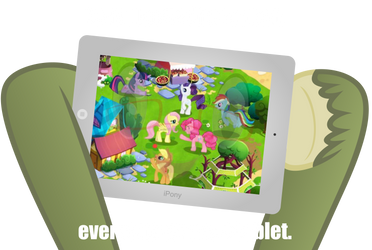 Lolponies: And now I know...