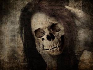 Plague Widow