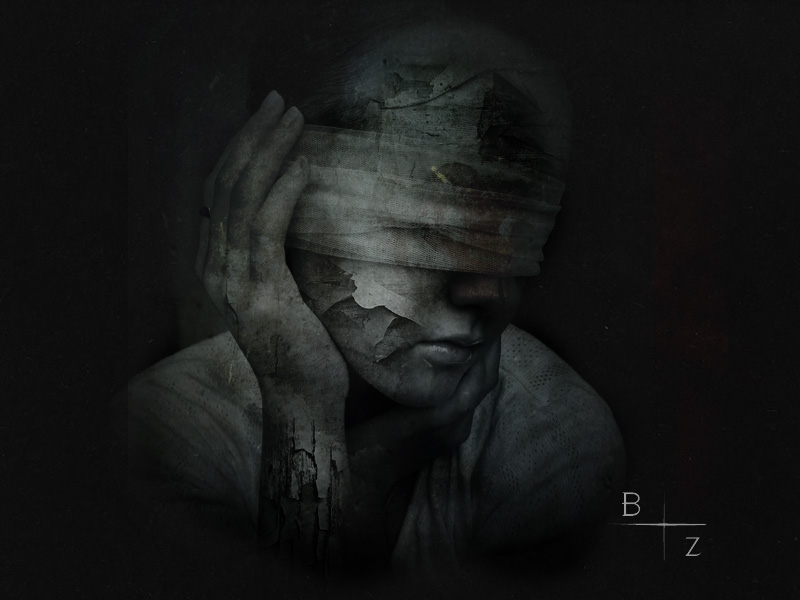 See No Evil by BloodyZone