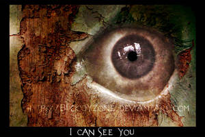 I Can See You by BloodyZone