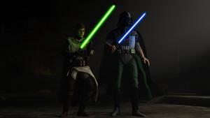 Star Wars: Return of the Skywalkers