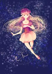jellyfish by MeiMei-KaiTen